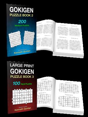 Gokigen Print Books
