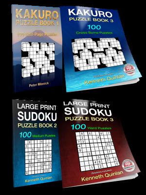 Standard Puzzle Books
