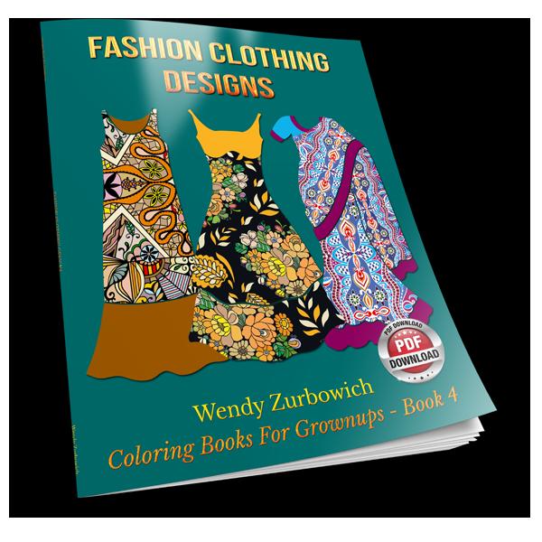 Fashion Clothing Designs Pdf Wmc Publishing