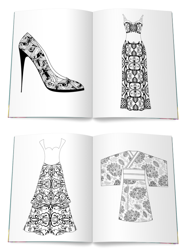 Fashion Clothing Designs Pdf Wmc Publishing